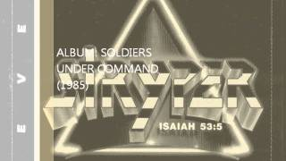 Gambar cover Stryper - Soldiers Under Command