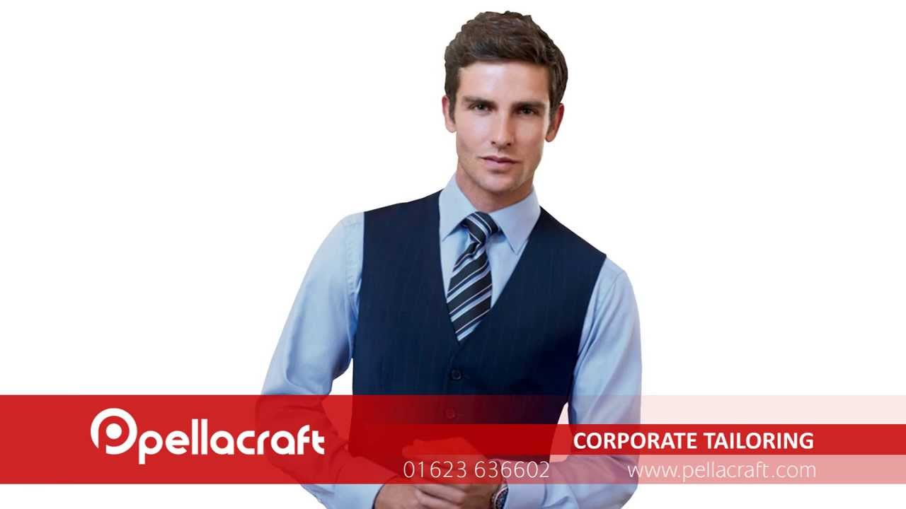 Clothing - Corporate Tailoring for Business