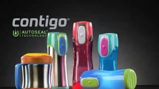 Видеообзор детских спортивных бутылок Contigo Kids: Runabout, Swish, Trekker, Scout(, 2016-08-26T08:10:03.000Z)