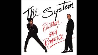 The System - Soul to Soul