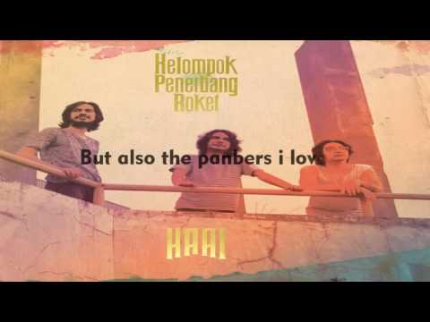 HAAI - Kelompok Penerbang Roket ft Benny Panjaitan