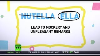 Ella instead of Nutella: French name police called into action