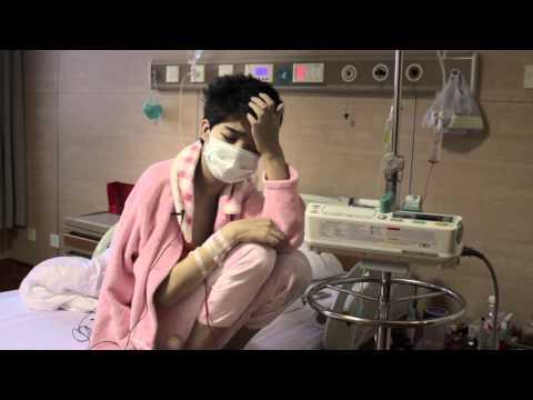 Aplastic Anemia: Never Let Go - Bai Xue