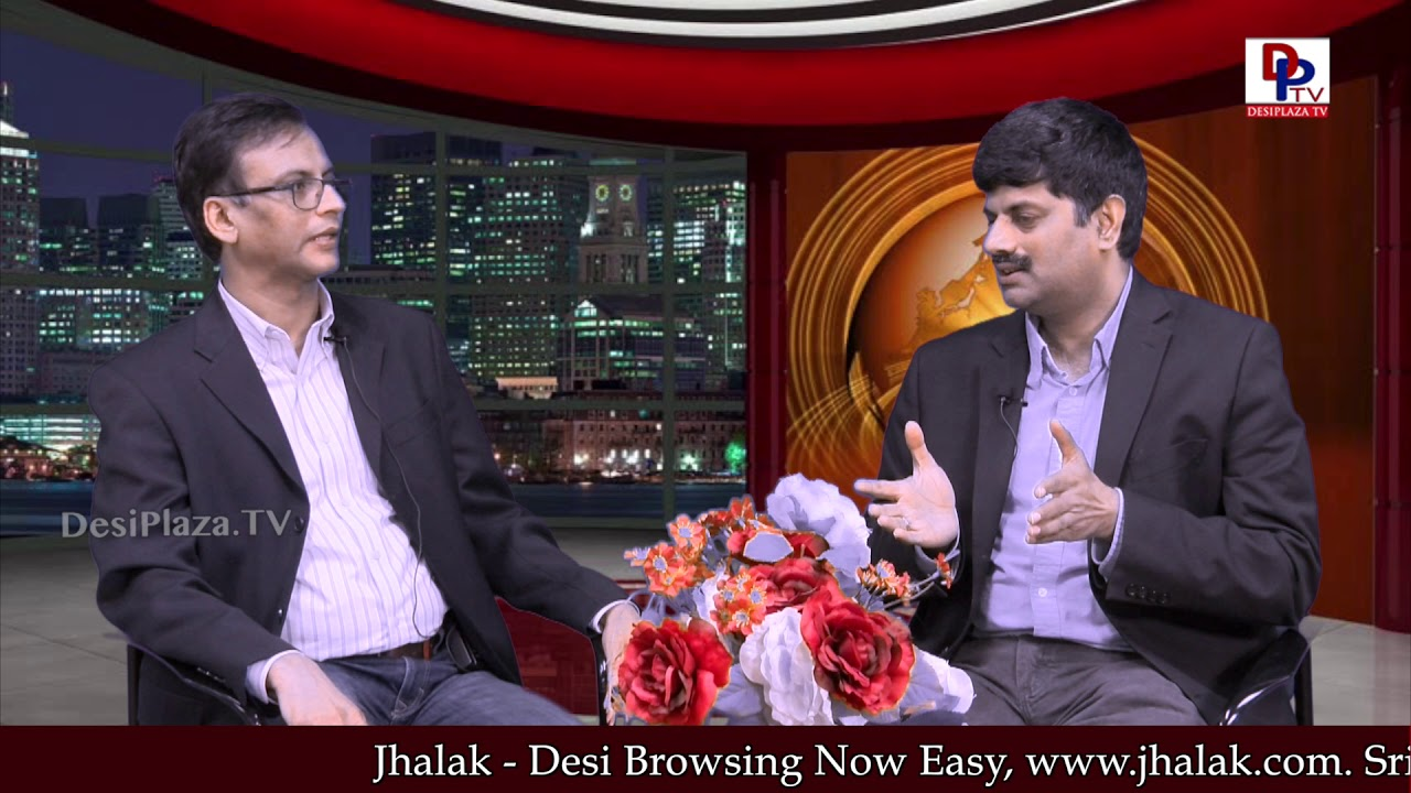 """This petition already received 1750 signatures"" - Dr. Pankaj Jain's Full Interview on DesiplazaTV"