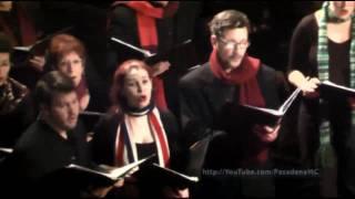 A Boy Was Born (Britten)  - Pasadena Master Chorale