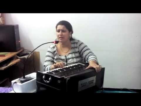 Pyar mujh se jo kiya tumne I Cover  by Prof Meeenakshi