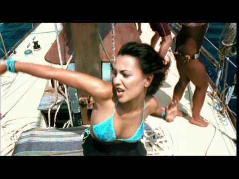 MILK INC 'WALK ON WATER' MUSIC VIDEO