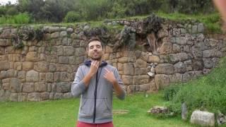 Ritual Soqta Rumi: las piedras se llevan tu pesar.