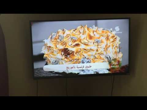 ArabicTiger Z400 PRO Red IPTV Arabic French receiver 1200 channels Being sports OSN ART MBC NEWS