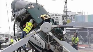 Download Video Deti detik Helicopter Jatuh, Karena Terjerat Tali MP3 3GP MP4