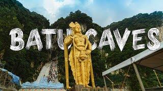 Tham Quan Động Batu Ở Kuala Lumpur Malaysia Tìm Hiểu Văn Hóa Đạo Hindu