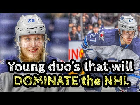 Young Duo's That Will DOMINATE The NHL