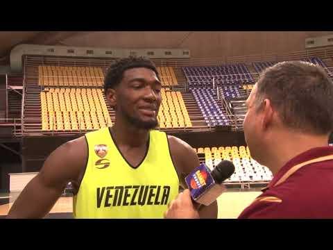 Basket Report 04 FVB previa Venezuela vs Chile parte 02