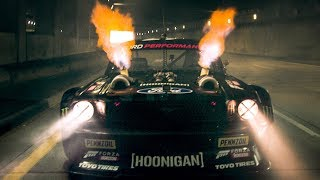 [HOONIGAN] Ken Block's GYMKHANA TEN: The Trailer (Presented by Pennzoil)