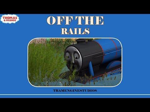 Off The Rails   Trainz Remake