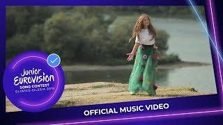 Darija Vračević - Raise Your Voice - Serbia 🇷🇸 - Official Music Video - Junior Eurovision 2019