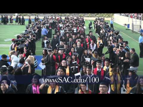 Santa Ana College History
