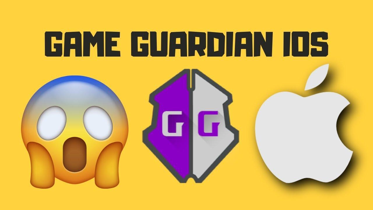 GameGuardian iOS 10 No Jailbreak (iPhone/iPad)