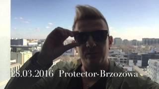 dbomb - Zaproszenie na koncert - Klub Protector, Brzozowa (27.03.2016)