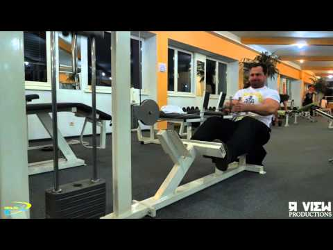 HEALTH GYM Fitness
