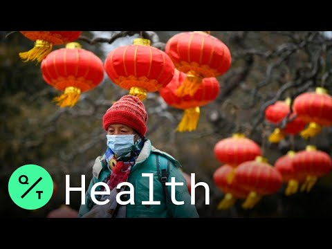 Coronavirus: Life After Quarantine In China's Capital Of Beijing