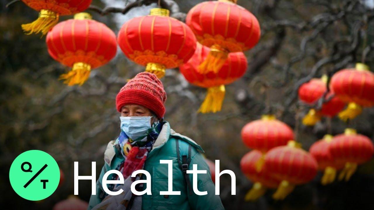 Coronavirus: Life After Quarantine in China's Capital of Beijing