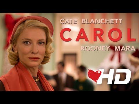 CAROL - Con Cate Blanchet y Rooney Mara - Tráiler oficial subtitulado