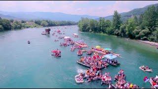 Drinska regata 2021 - Bajina Bašta, Zepter Hoteli