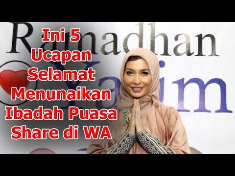 Pesan - lagu marhaban ya ramadhan - marhaban ya ramadhan lirik - marhaban ya ramadhan opick