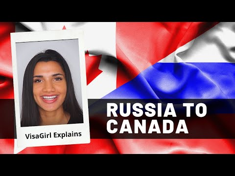How To Immigrate From Russia To Canada
