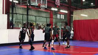 Diamond City Allstars -Joel & Marvin Guthrie -Coach Derrick
