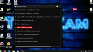 Tutorial : 10 Trucos Windows 7 y 8 [Parte 1] [HD]