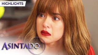 Asintado: Samantha blames Salvador for everything | EP 124
