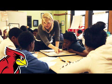 Illinois State's Chicago Teacher Education Pipeline