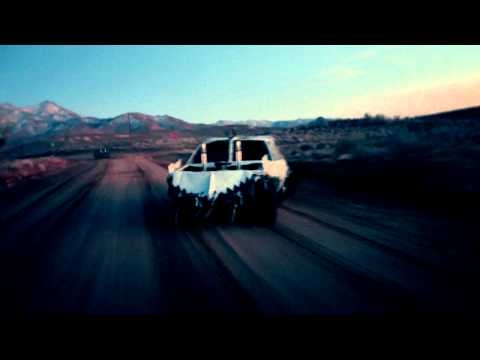 Poney Express - Palladium