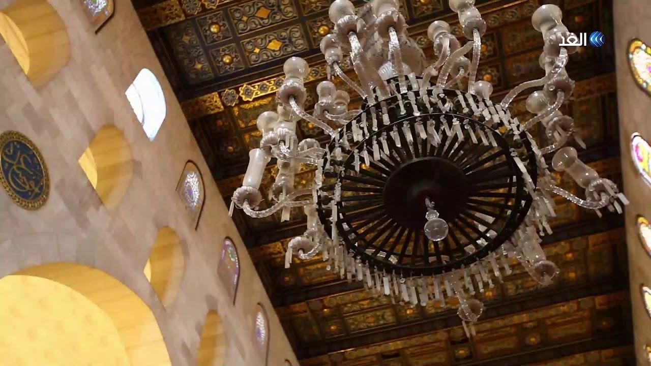 المسجد القبلي جزء من الأقصى وأحد معالمه Youtube