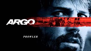 Argo (2012) Missing Home (Soundtrack OST)
