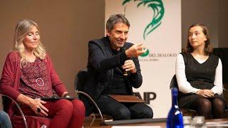 Mauro Magatti e Chiara Giaccardi al Sermig