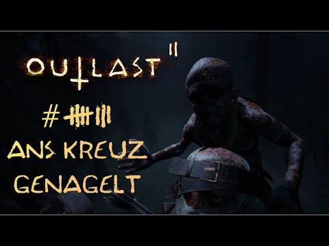 Outlast 2 | #8 Ans Kreuz genagelt (Deutsch/German)(Gameplay/Let´s Play)из YouTube · Длительность: 27 мин6 с