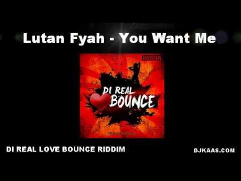 Di Real Love Bounce Riddim Mix ft Shaggy,Lutan Fyah,Teflon,Nymron [2013-Trackhouse Records]