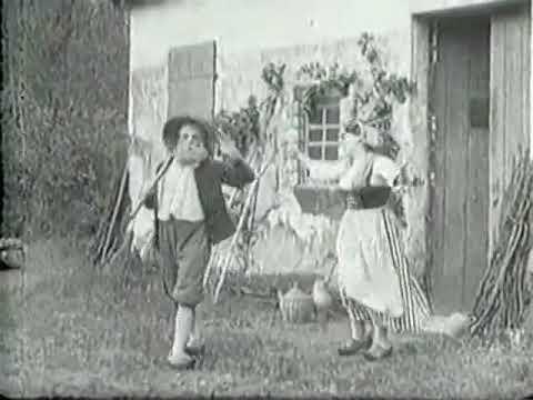 Silent Film - Le Petit Poucet