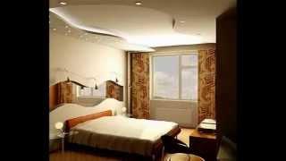 видео Дизайн спальни 12 кв. м.