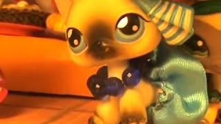 LPS сериал : Необычный дар ( 2 серия ) / Unusual Talent (episode 2) 猫