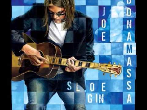 Joe Bonamassa - SLOE GIN ORIGINAL