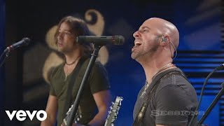 Daughtry - No Surprise (Sessions @ AOL 2009)