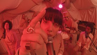 Noga Erez - YOU SO DONE [Live] - Kids Against The Machine Vol. 3