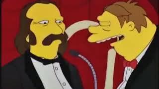 Os Simpsons 5 temporada ep 1 O quarteto de Homer parte 5 (05/06)
