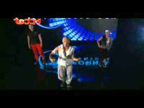 Vu dieu cuoc song hiphop dance 0