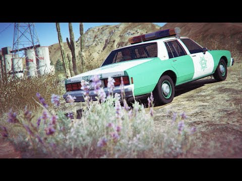 LSPDFR - Day 723 - 1980's Blaine County