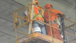 Phoscrete SG Bridge Repair